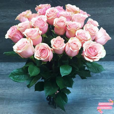 Доставка цветов в Томске, купить цветы и букеты Мне розы 28